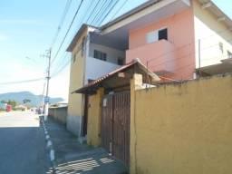 840,00 (Incluso Luz, Aguá e IPTU) Bairro Tarumã Caraguá - Kitnet com 1 quarto.