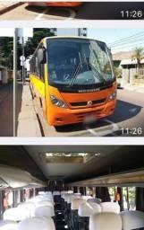 Micro Ônibus Neobus Thunder Plus - Volkswagen - 2010