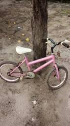 Bicicleta 100 reais