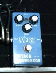 Pedal Axcess Vintage Compressor