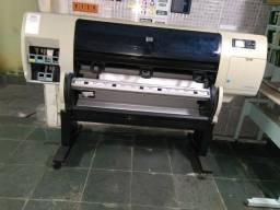 Computadores e acessórios Impressora HP 7100