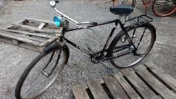 Bicicleta antiga raybar