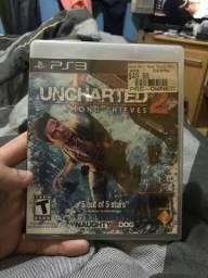 Uncharted 2 - Raridade