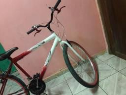 Bicicleta zerada