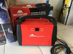 Multiprocesso worker 200
