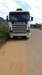 Scania 420 6x4 valor 110 mil - 2001