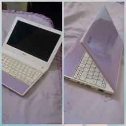 Vendo Notebook Semi Novo