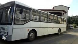 Onibus ciferal padrão Rio - 1992