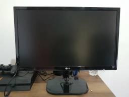 Monitor Gamer Samsung Tela Curva 24 Polegadas