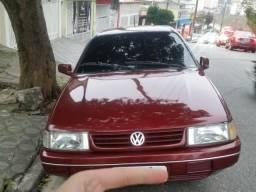 Vw - Volkswagen Santana top - 1998