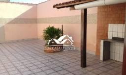GM - Casa Grande Duplex Individual, 4 Qts com Quintal e Terraço Colonial