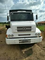 Vendo Caminhão Mercedes 1620 - 2008