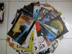 Livros variáveis
