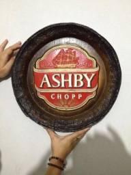 Tampa ou fundo de barril Chopp Ashby