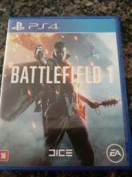 Vendo Battlefield 1 (PS4)