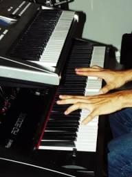 Piano Digital RD300GX *Leia o anúncio