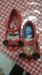 Mini Melissa Minnie Original