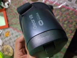 Gear Vr + Controle Ipega 9021