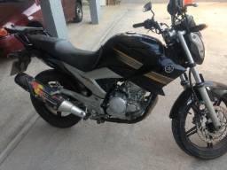 Yamaha Ys - 2011