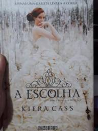 A Escolha de Kiera Cass