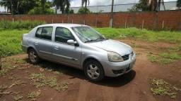 Clio sedan 1.6 completo - 2006
