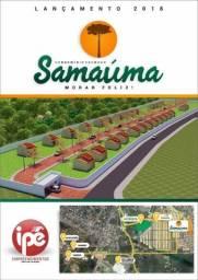 Casas no Condomínio Fechado Samaúma próximo ao Shopping em Rio Branco/AC