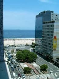 Apartamento Conjugado belíssimo em Copacabana