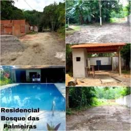 APROVEITE PARA ADQUIRIR SEU LOTE e Construir sua casa dos sonhos no Icui/Curuçambá
