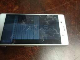 Celular Sony xperia z3 modelo D6643