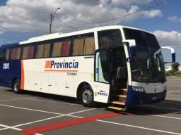 Ônibus MB 0-500