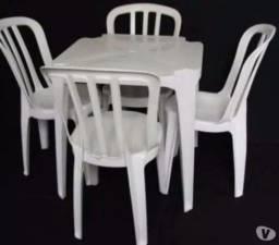 Jogo de 3mesa com 12 cadeiras