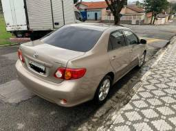 Corolla Impecável - 2009