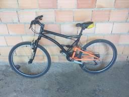 Vendo bicicleta ou troco por algo.do meu interesse