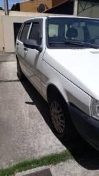Fiat Uno Mille Flex 4p - 2006