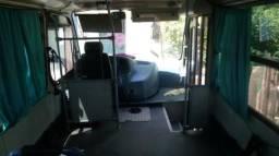 Micro ônibus M. Bens - 2003
