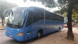 Vendo ônibus modelo irizar - 2005