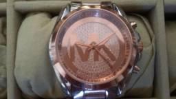 Lindos relógios MK, CK, entre outros