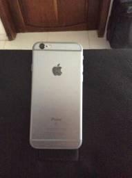 IPhone 6s 32gb CINZA
