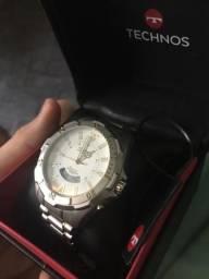 1ea229574ff6e Relógio Technos Skydiver original