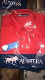 Promoçao camisas austera original