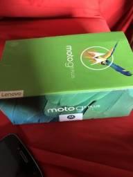Celular MOTO G5 plus