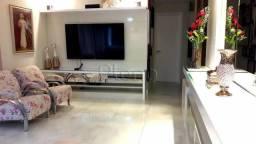 Apartamento à venda com 3 dormitórios em Taquaral, Campinas cod:AP015232
