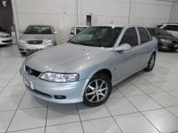 Chevrolet Vectra 2.2 2001 Milenium 8V Gasolina/Gnv - 2001