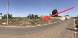 Ágio de Lote na avenida de 580m2 bairro Morumbi Senador Canêdo