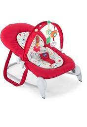 Cadeira descanso bebe chicco