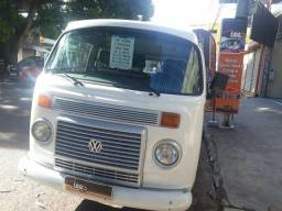 Vendo um vw kombi at 1.4 flex 2009 - 2009