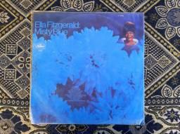 LP Ella Fitzgerald - Misty Blue 1968 MONO