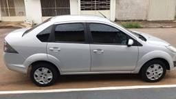 Ford Fiesta Sedan 1.6 2011/2011 Completo