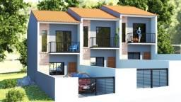 Ótima Casa/Duplex em Potecas - São José - SC - (cod TH396)