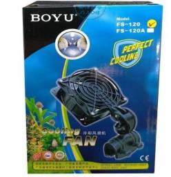 Boyu Mini Cooler Fs-120 Com Haste Flexíve